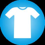 Textiles sportifs et évènementiels